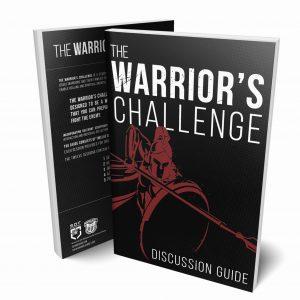 warriorschallengebook